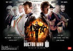 Day of the Doctor - The 12 Doctors