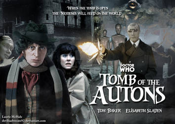 Tomb of the Autons by DevilsAdvocate92