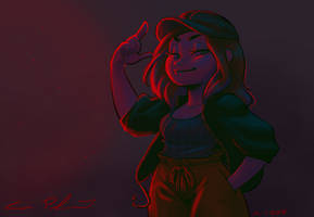 Dem Colorz by Suzukiwee1357