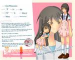 Tachikawa High: Emi Watanabe