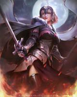 Jeanne D'Arc Alter