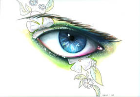 an eye for an eye by martinacecilia