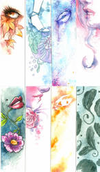 Bookmarks by martinacecilia