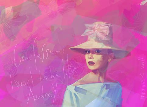 Confession 2 - Audrey