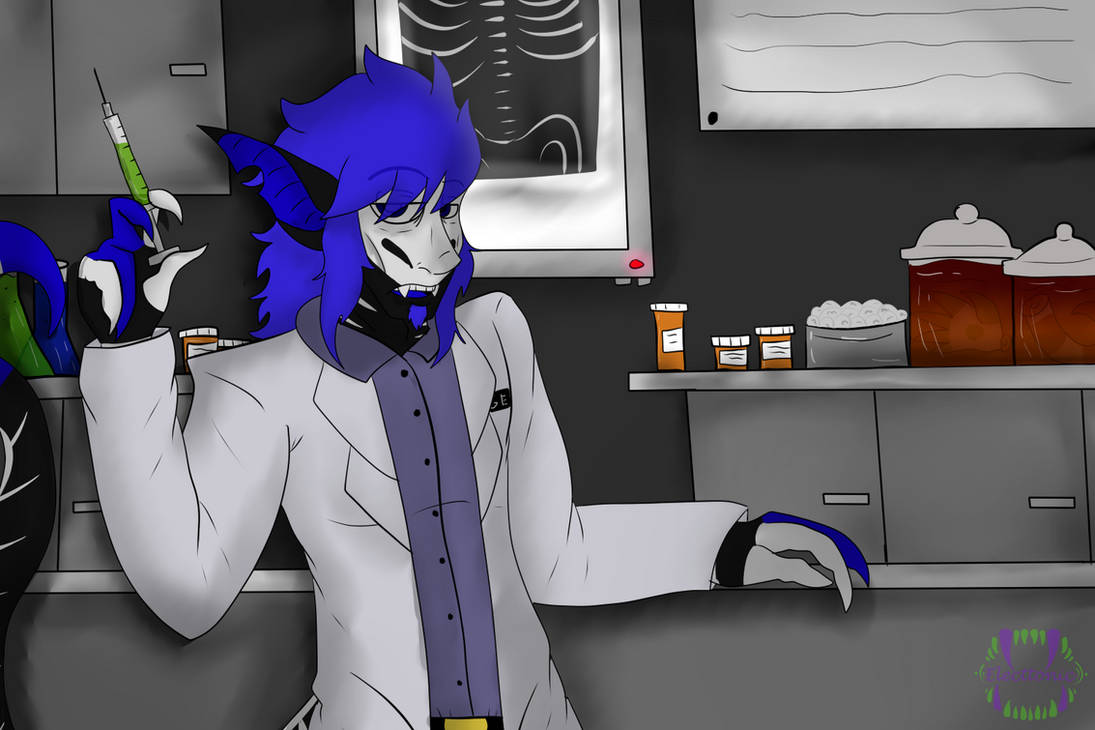 [MTT/  Introduction Prompt] - The Doctor is In