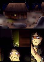 Sorceress's Curse Page 1 by PerfectDuwang