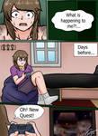 Jessie's Rebirth Page 14