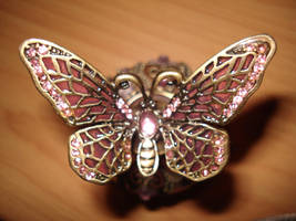 Perfume bottle close up by MadamGrief-Stock