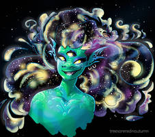 Mermay: Galaxy