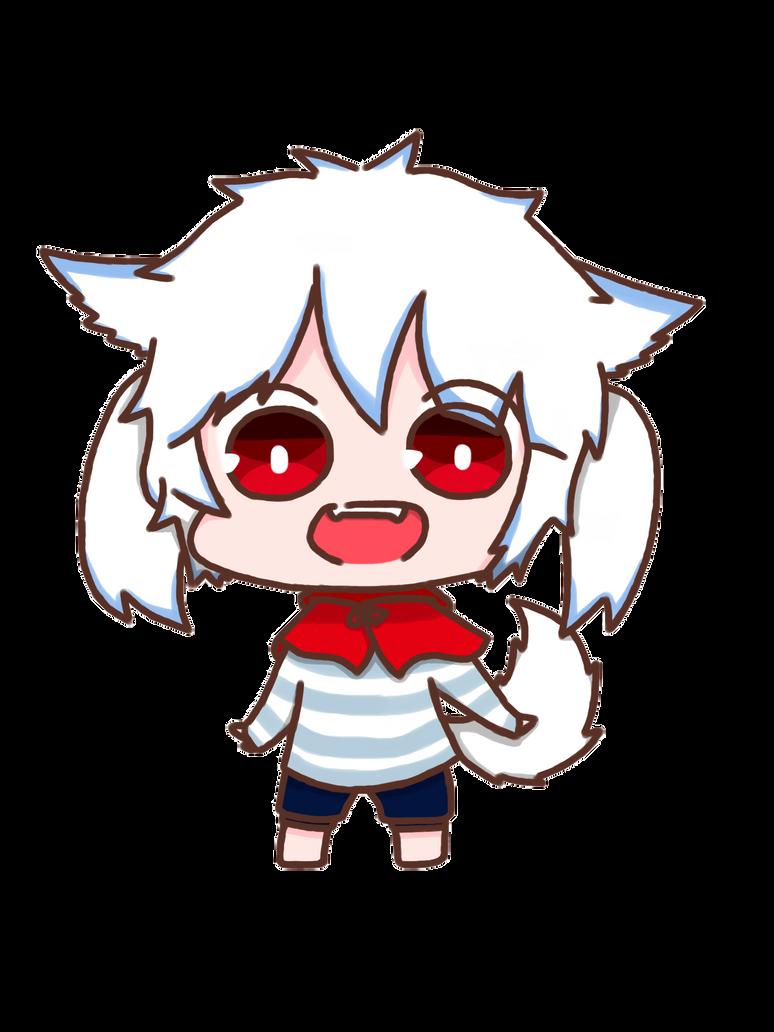 Mascot - 1 by okumurakung