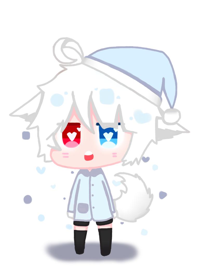 Mascot - 2 by okumurakung