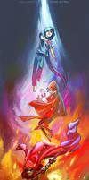 Tier of Gods