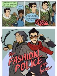 actual fashion cop mako