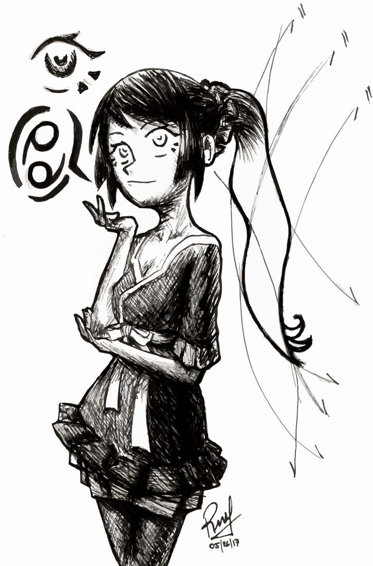 Best Girl Senjougahara by SETIEM-13