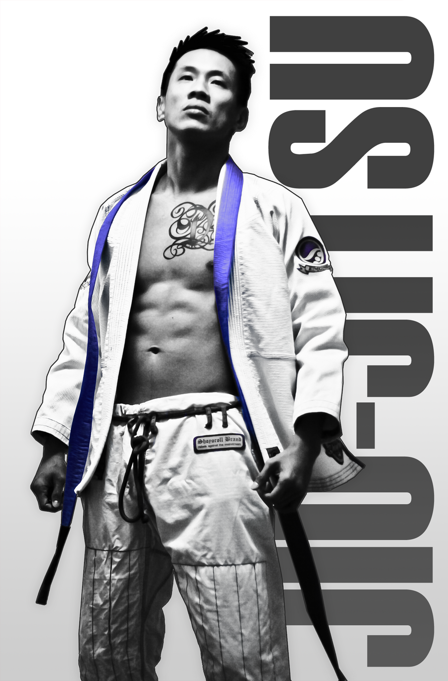 a close look at the art of the brazilian jiu jitsu Anyone who is intellectually honest knows that brazilian jiu jitsu is an elite martial art in that one needs to have at the very least a cursory understanding- if not a mastery of – to be a complete martial artist and/or fighter.