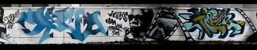 Memories of Jalan Ampas by newa