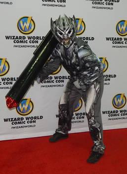 Wizard World Chicago Comic Con 2015 Photos 1.243