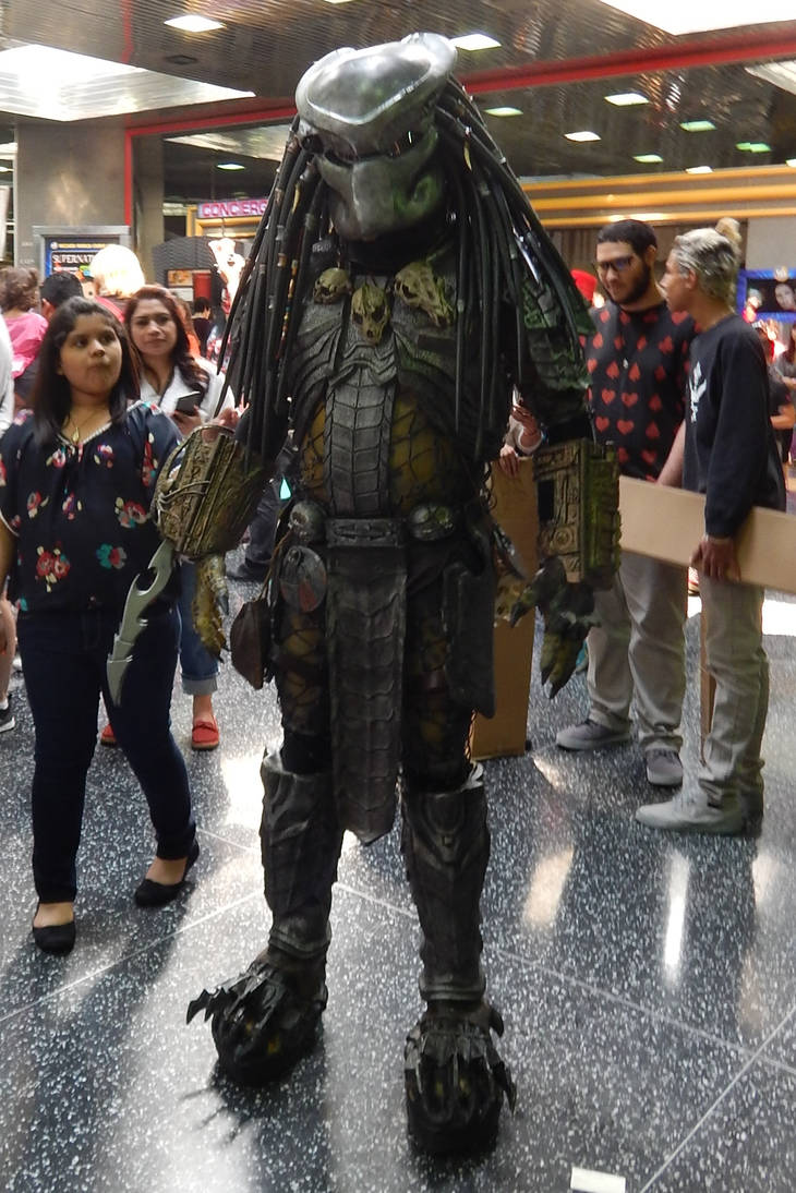 d39ae305a Wizard World Chicago Comic Con 2015 Photos 147.243 by transformersnewfan ...