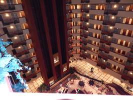 Saturday Morning Hotel photo at TFCon 1.6