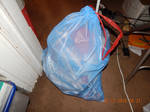 Day 02 of the 40 Bags in 40 Days Challenge