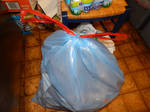 Day 03 of the 40 Bags in 40 Days Challenge