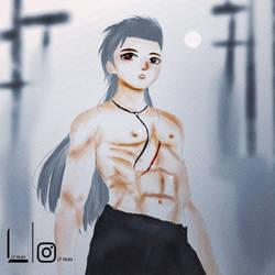 MR.MM by Lylylyhuso
