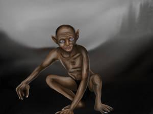 Gollum - Smeagol