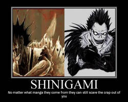 Shinigami by zeda12123