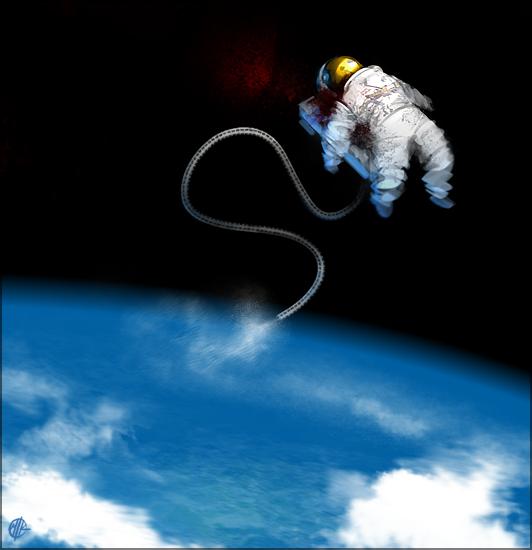 ground control astronaut - photo #12