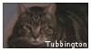 Tubbington Stamp by mustluvwolves
