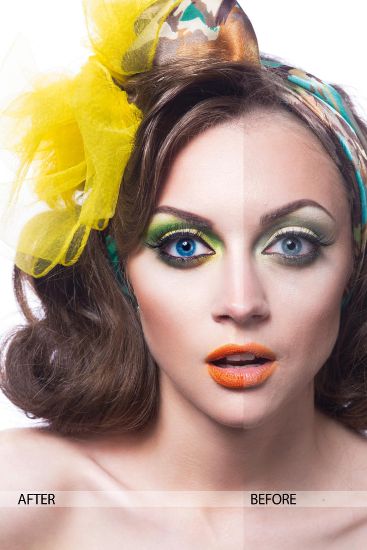 retouch by misstaisia