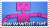 awwwbot stamp by Citrus--Rain