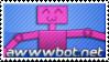 awwwbot stamp by Citrus--Rain