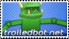 trolledbot stamp by Citrus--Rain