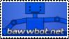 bawwbot stamp by Citrus--Rain