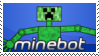 minebot stamp by Citrus--Rain