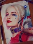 Harley Quinn by ProNastya