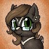 pixel poni by Pingwinowa