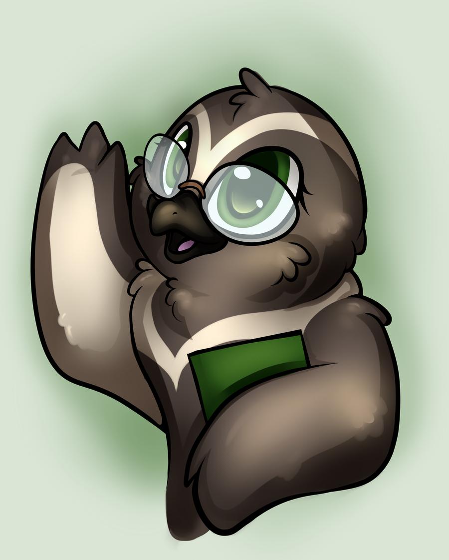 Pingwinowa's Profile Picture