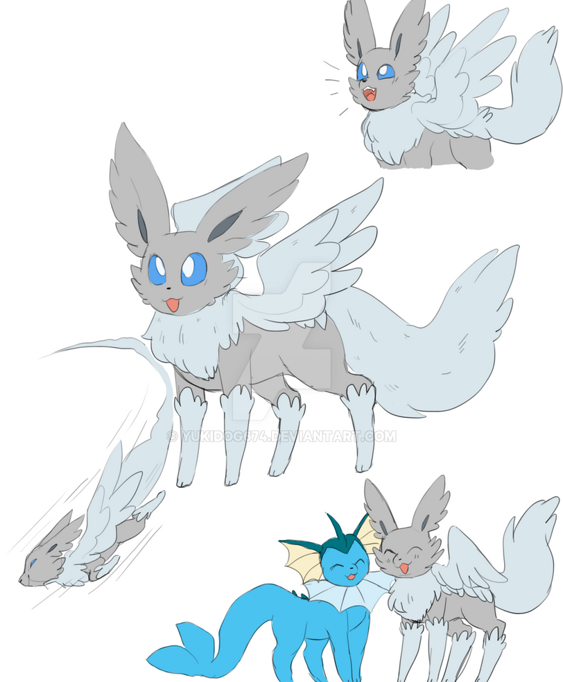 Flying type, Pokemon and The ojays on Pinterest