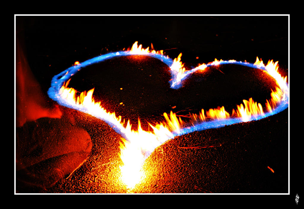 Hearts On Fire By Kmterry