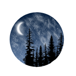 (F2U) Night Page decoration