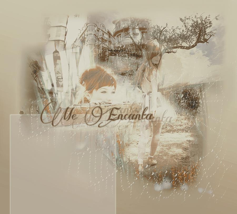 Me Encanta 3 by loversfinalbreath