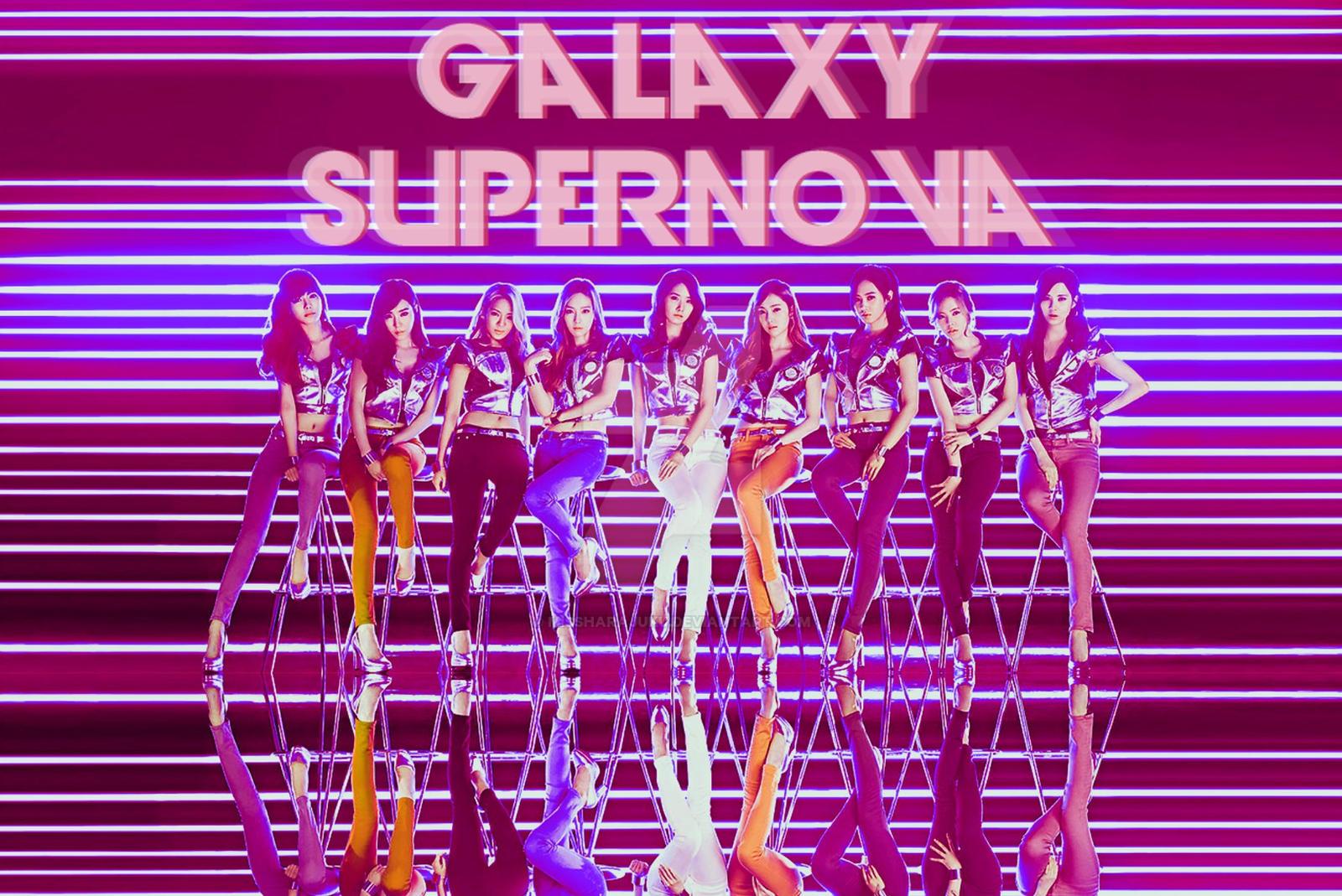galaxy supernova snsd meme - photo #16
