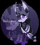 {closed} {Torimori} Fancy Violet