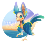 {closed} {Torimori} Treasure Island