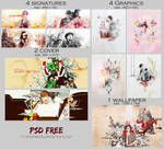 [Share PSD pack] Happy Birthday to me 131117