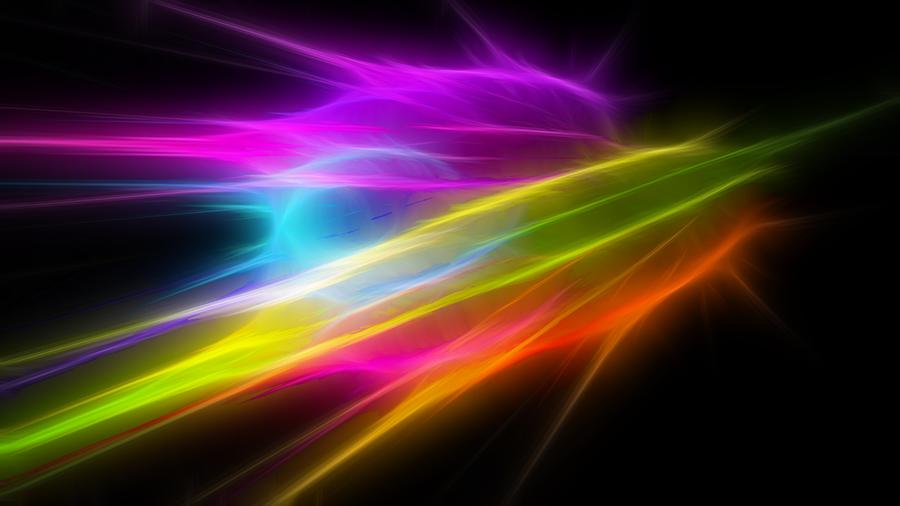 Rainbow Bullet Reborn by ADAMKH99