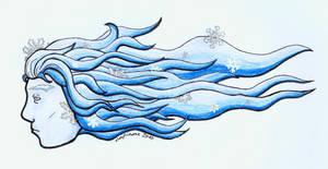 Spirit of the North Wind