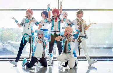 IDOLiSH7, Blue Starlights